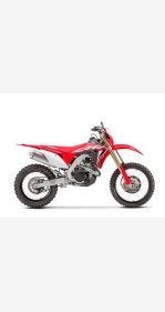 2020 Honda CRF450X for sale 200862651
