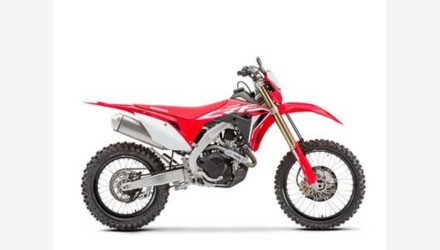 2020 Honda CRF450X for sale 200863462