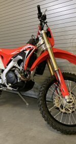 2020 Honda CRF450X for sale 200863678