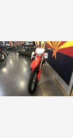 2020 Honda CRF450X for sale 200864433