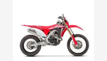 2020 Honda CRF450X for sale 200865304