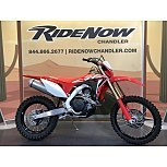 2020 Honda CRF450X for sale 200912450