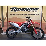 2020 Honda CRF450X for sale 200912454