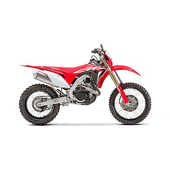 2020 Honda CRF450X for sale 200966003