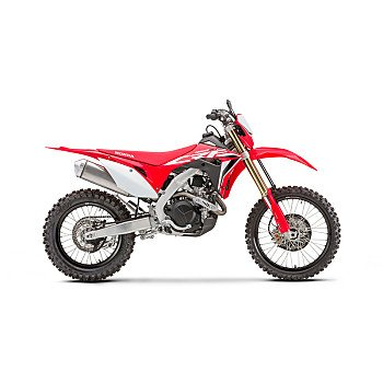 2020 Honda CRF450X for sale 200966428
