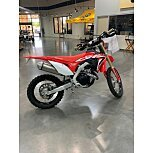 2020 Honda CRF450X for sale 201162427