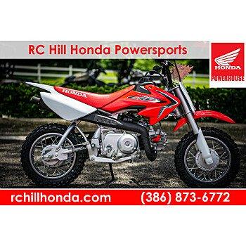 2020 Honda CRF50F for sale 200769424