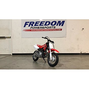 2020 Honda CRF50F for sale 200774690