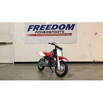 2020 Honda CRF50F for sale 200774691