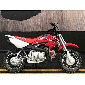 2020 Honda CRF50F for sale 200778254