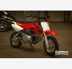 2020 Honda CRF50F for sale 200789713