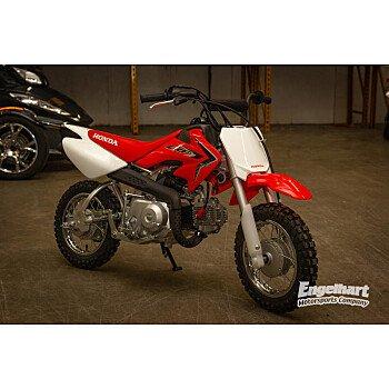 2020 Honda CRF50F for sale 200789713