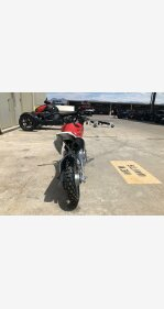 2020 Honda CRF50F for sale 200790585