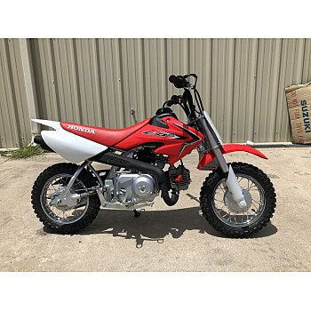 2020 Honda CRF50F for sale 200790586