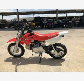 2020 Honda CRF50F for sale 200790587