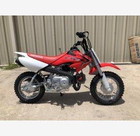 2020 Honda CRF50F for sale 200790588