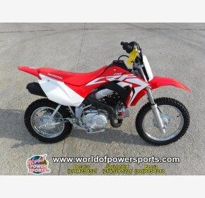 2020 Honda CRF50F for sale 200800445