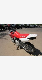 2020 Honda CRF50F for sale 200803516