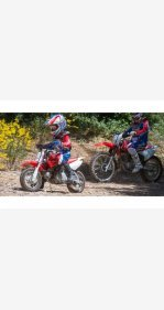 2020 Honda CRF50F for sale 200805749