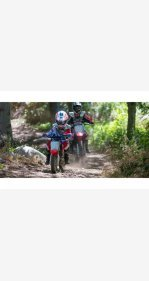 2020 Honda CRF50F for sale 200810393