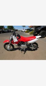 2020 Honda CRF50F for sale 200824692