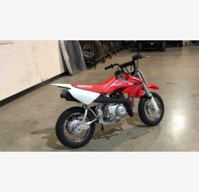 2020 Honda CRF50F for sale 200832674