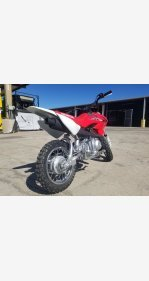 2020 Honda CRF50F for sale 200835243