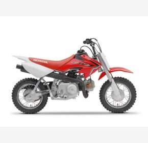 2020 Honda CRF50F for sale 200858125