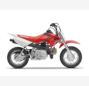 2020 Honda CRF50F for sale 200858128