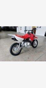 2020 Honda CRF50F for sale 200874547