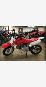 2020 Honda CRF50F for sale 200887126