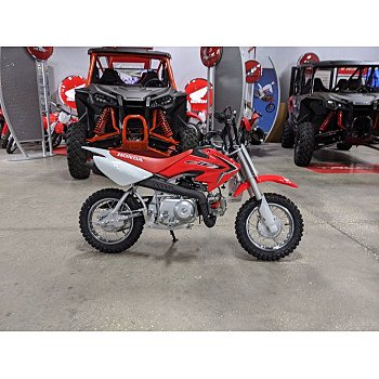 2020 Honda CRF50F for sale 200889031