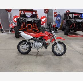 2020 Honda CRF50F for sale 200889038