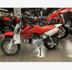 2020 Honda CRF50F for sale 201020758