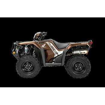 2020 Honda FourTrax Foreman Rubicon for sale 200768455