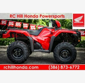 2020 Honda FourTrax Foreman Rubicon for sale 200777093