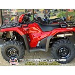 2020 Honda FourTrax Foreman Rubicon for sale 200782662