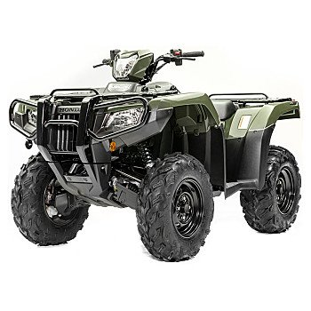 2020 Honda FourTrax Foreman Rubicon for sale 200785939