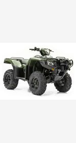2020 Honda FourTrax Foreman Rubicon for sale 200785974
