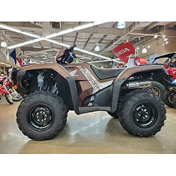 2020 Honda FourTrax Foreman Rubicon for sale 200786913