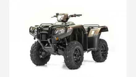 2020 Honda FourTrax Foreman Rubicon for sale 200788523