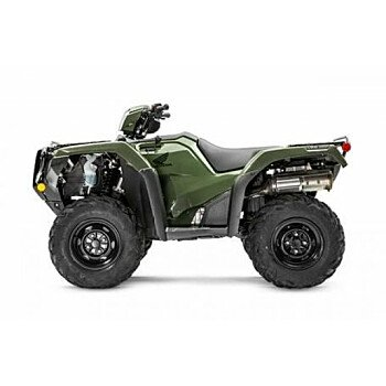 2020 Honda FourTrax Foreman Rubicon for sale 200790986