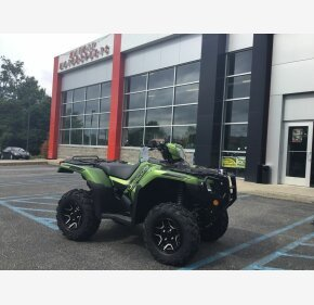 2020 Honda FourTrax Foreman Rubicon for sale 200791026