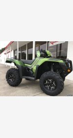 2020 Honda FourTrax Foreman Rubicon for sale 200794832