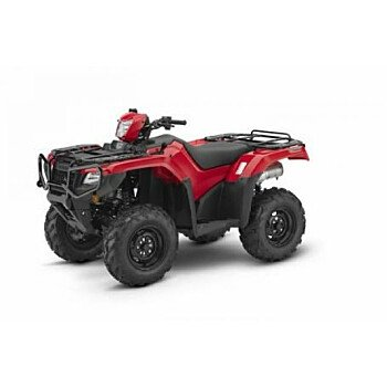 2020 Honda FourTrax Foreman Rubicon for sale 200795783