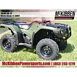 2020 Honda FourTrax Foreman Rubicon for sale 200796100