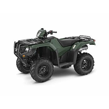 2020 Honda FourTrax Foreman Rubicon for sale 200797326