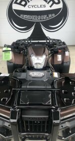 2020 Honda FourTrax Foreman Rubicon for sale 200802658