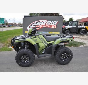 2020 Honda FourTrax Foreman Rubicon for sale 200803306