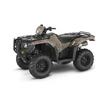 2020 Honda FourTrax Foreman Rubicon for sale 200804497